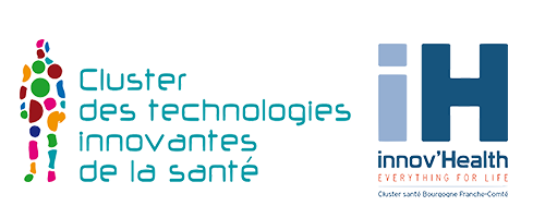 Cluster des Technologies Innovantes de la Santé - Innov'Health