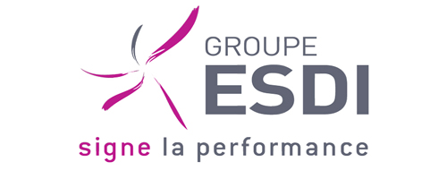 Groupe ESDI news nfc