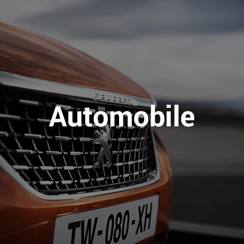 Investir filière automobile