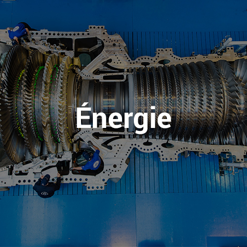 Investir filière énergie