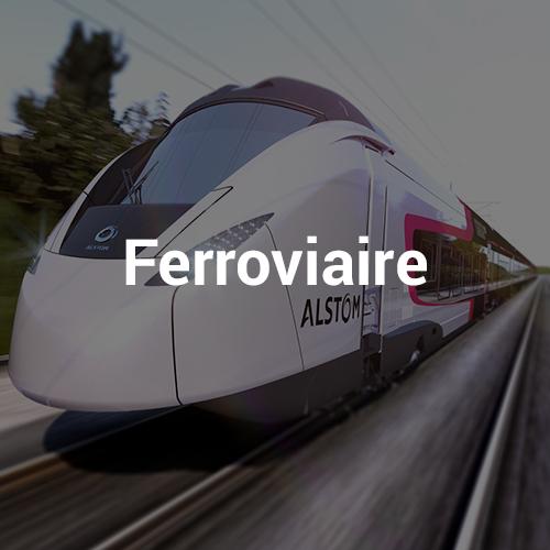 Investir filière ferroviaire