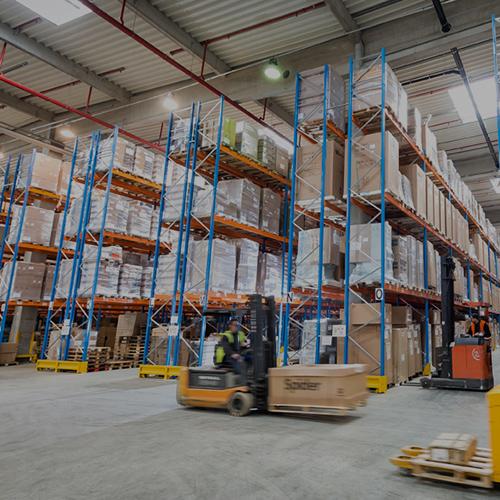 Implanter entreprise solution immobilière industriel logistique