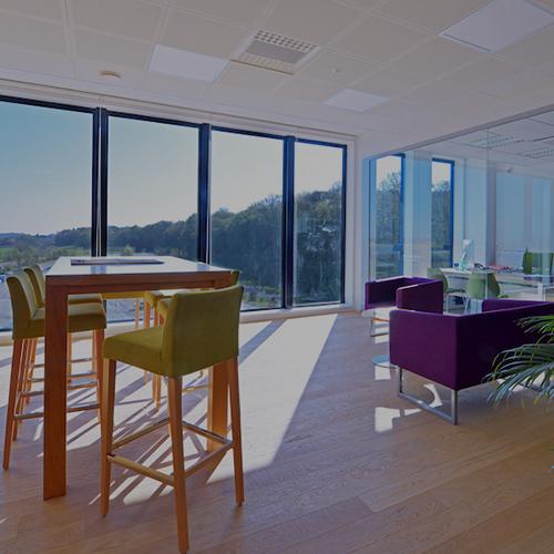implanter votre entreprise - solution immobilière