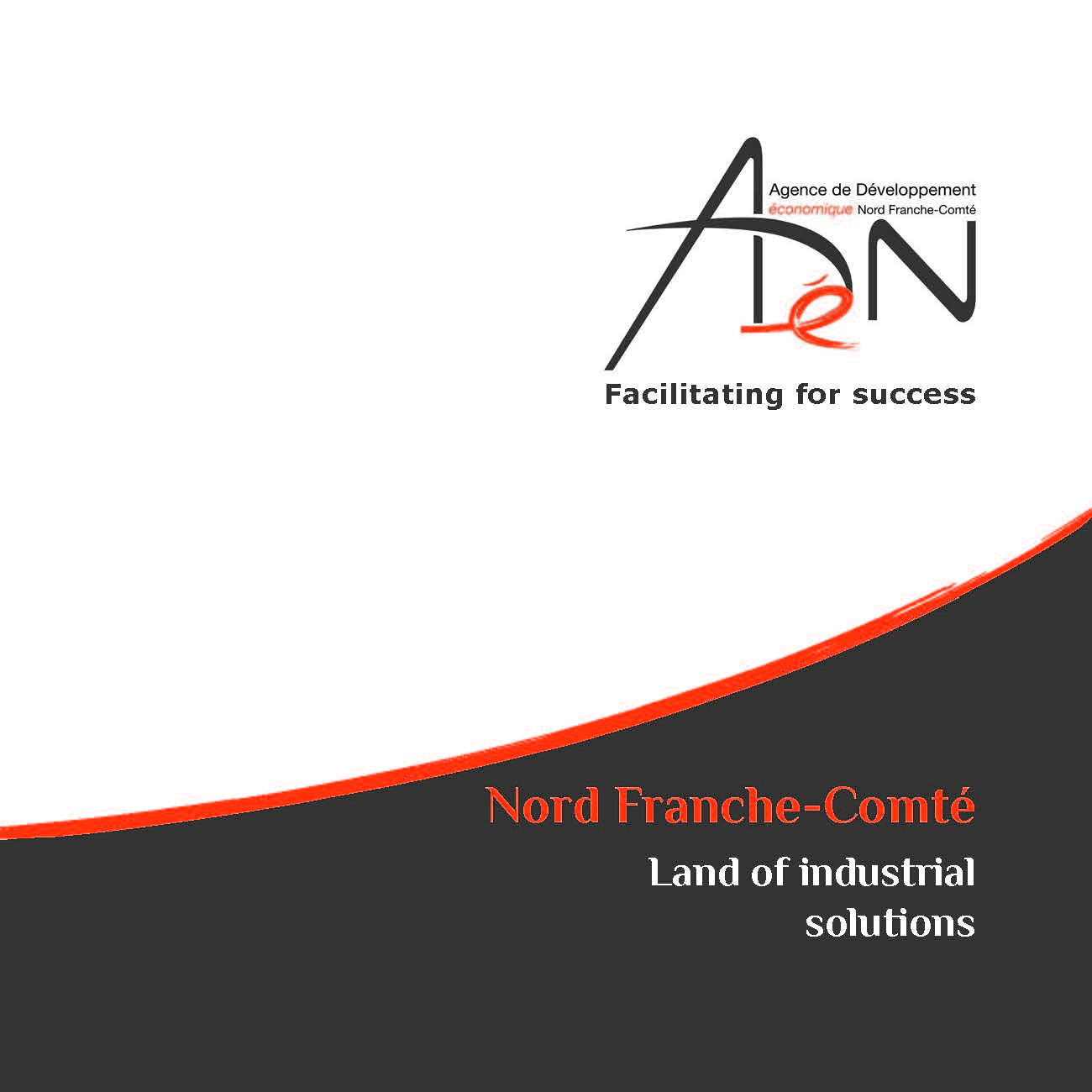 Documentation - Missions ADN-FC - Land of industrial solutions