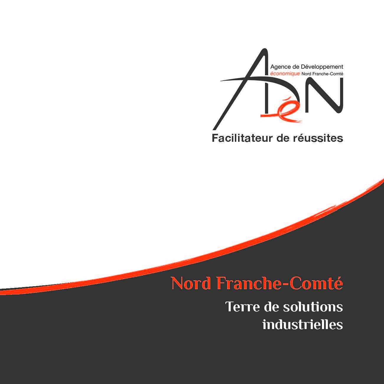 Documentation - Missions ADN-FC - Terre de solutions industrielles
