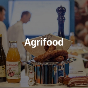Invest in agrifood