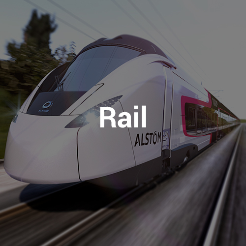 Invest in rail