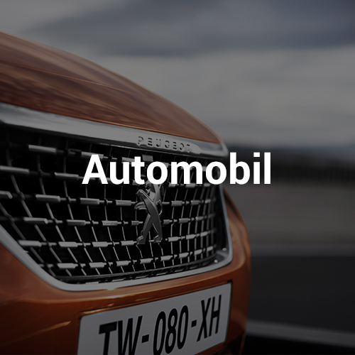 Investieren in Automobil