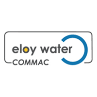 Commac Eloy Water logo