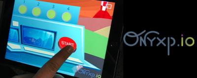 OnyXP.io Lancement de l'application - ludique et professionnelle dédié à l'emploi pour les jeune