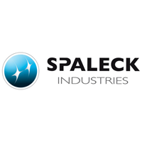 Spaleck Industries logo