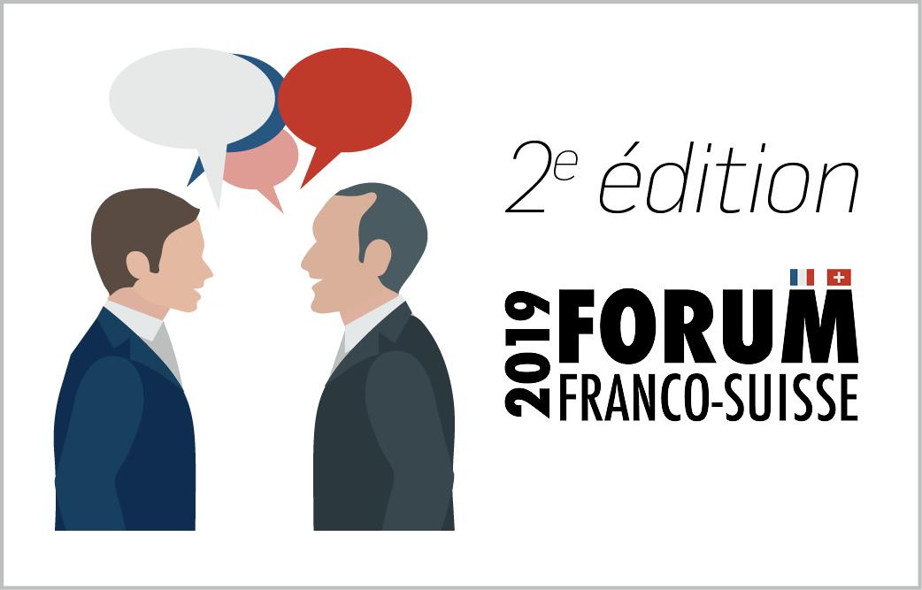 2e forum économique franco-suisse