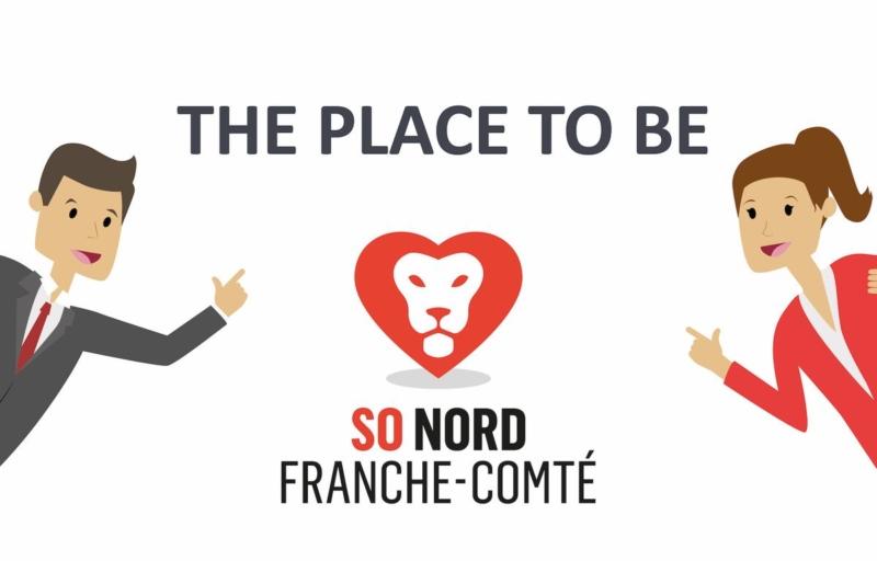 newsletter - Être attractifnotre objectif! Le Nord Franche-Comté, the place to be