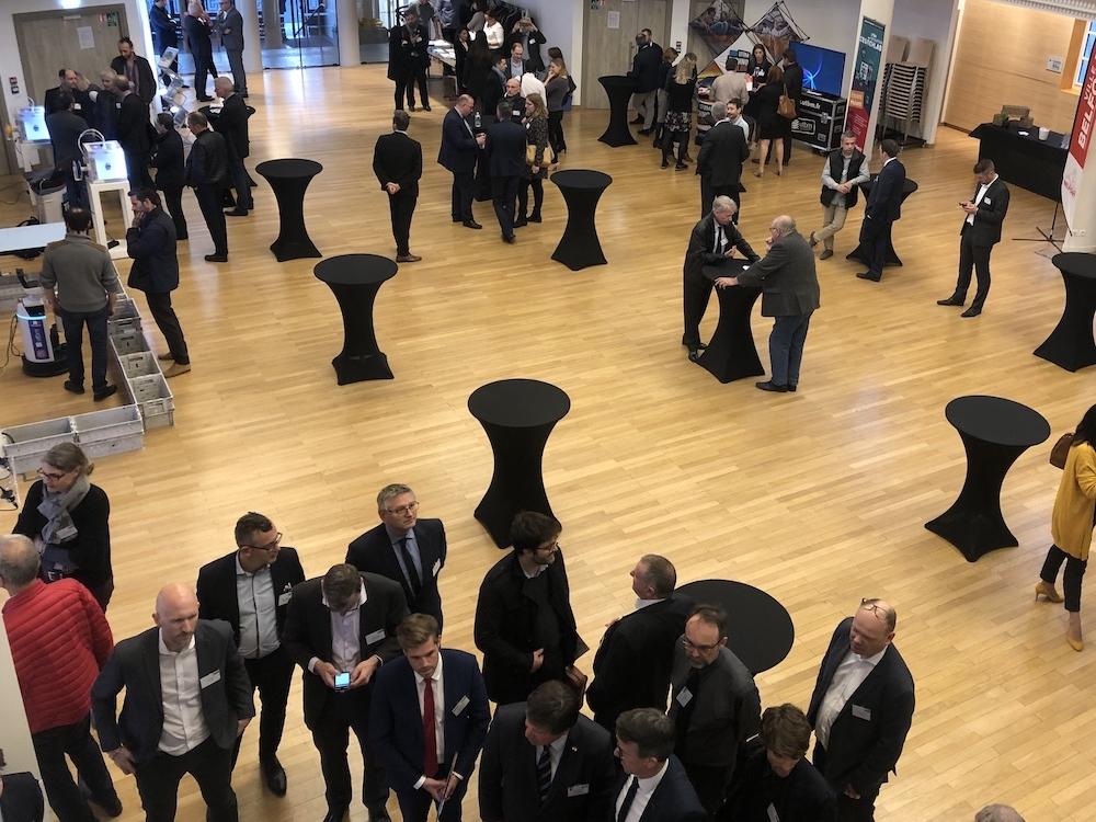 Forum économique franco-suisse 2019