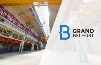 Locaux vacants disponibles à la location sur le territoire du Grand Belfort