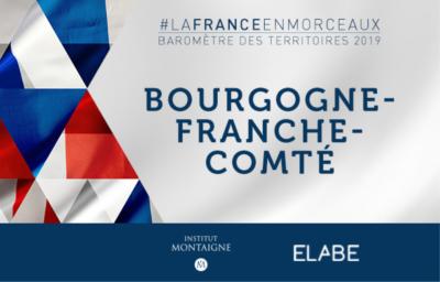 Baromètre des Territoires 2019 / Bourgogne-Franche-Comté