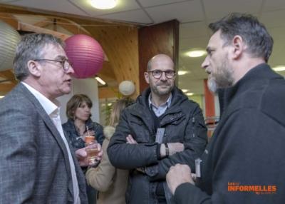 Les Informelles à l'ADAPEI du Doubs - ADNFC 11 avril