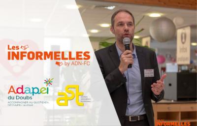 Les Informelles by ADN-FC