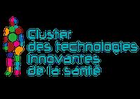 Logo Cluster des Technologies Innovantes de la Santé