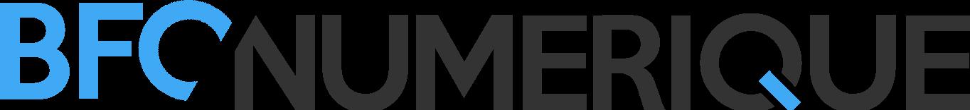 logo BFC Numérique