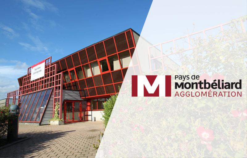 PMA - Montbéliard - locaux disponibles