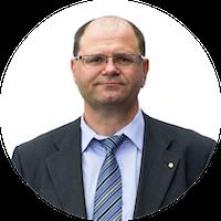 Sylvain HENRIEY - Chargé d'affaires