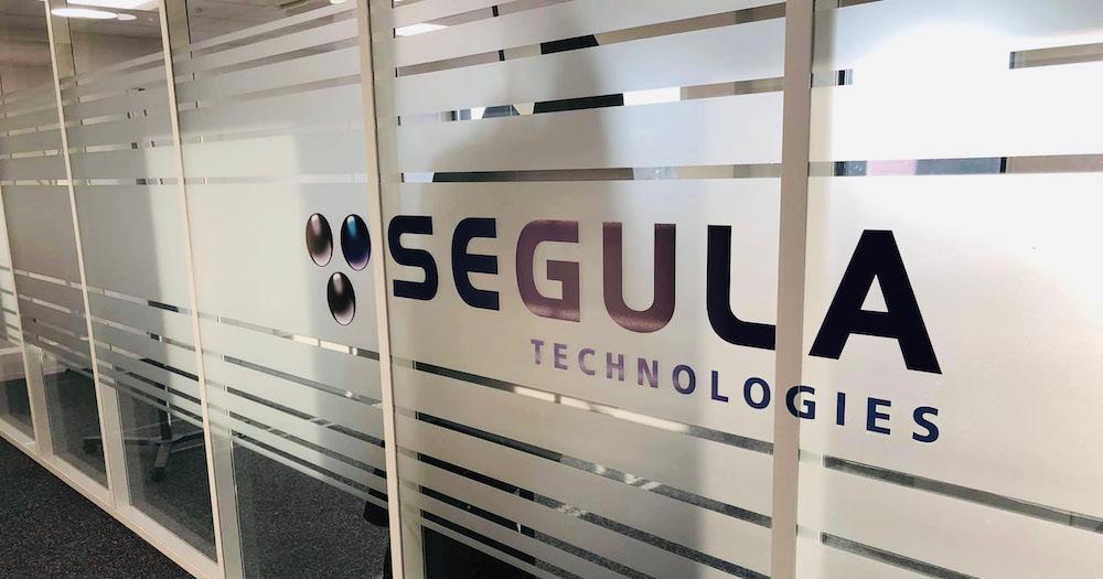 Segula Technologies - Technoland II - inauguration technocentre