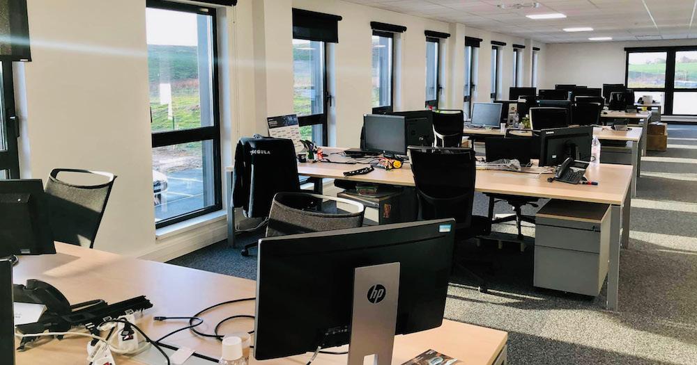 Segula Technologies - bureaux - Technoland II
