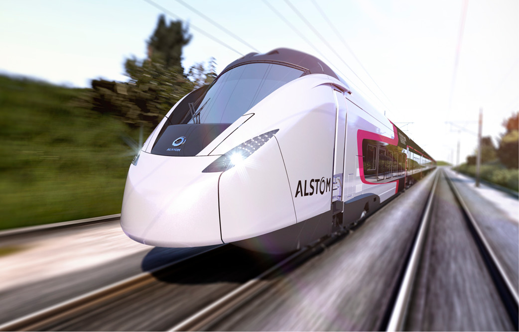 La filière ferroviaire française en 3ème place mondiale