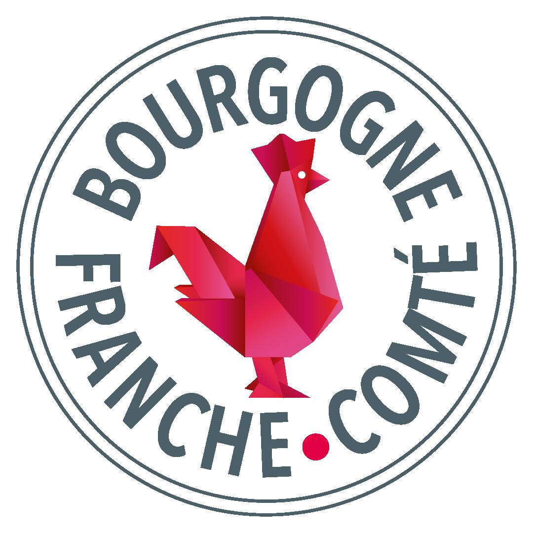 logo French Tech Bourgogne Franche-Comté
