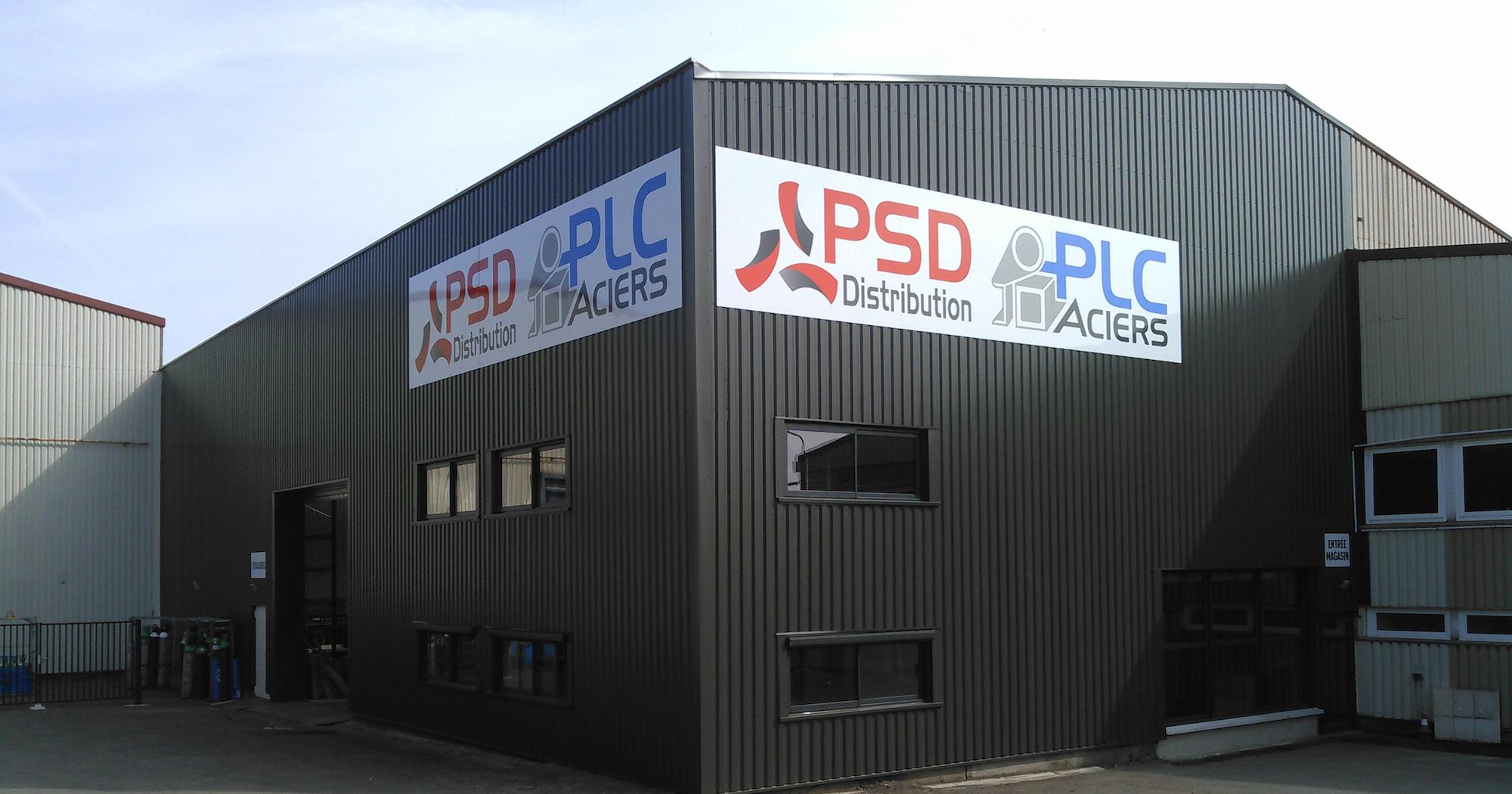 PLC Aciers - Techn'hom Belfort