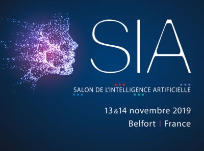 SIA 2019 à Belfort - Le futur de l'intelligence artificielle