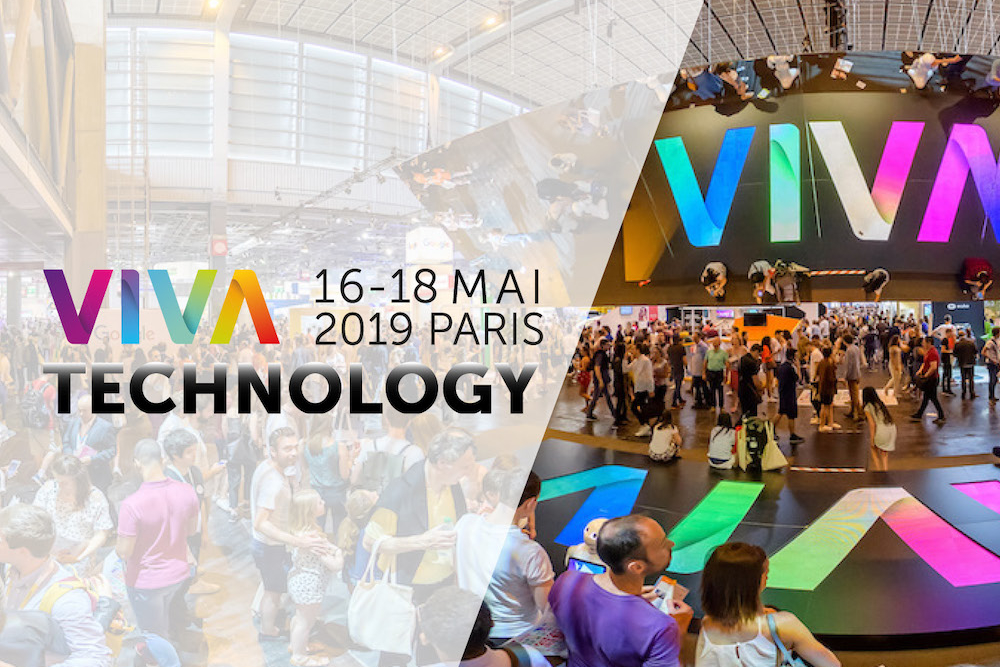 VivaTech | Retour sur le salon de l'innovation
