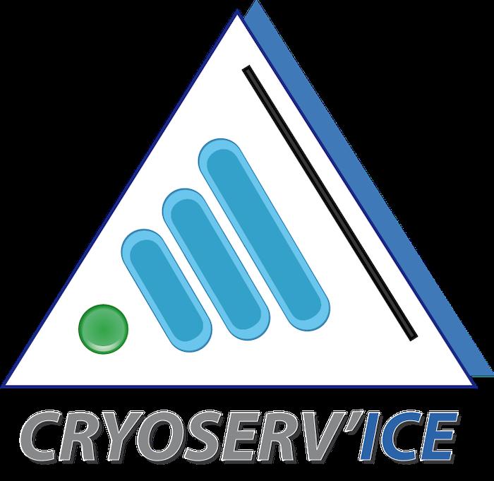 Cryoserv'ice - logo