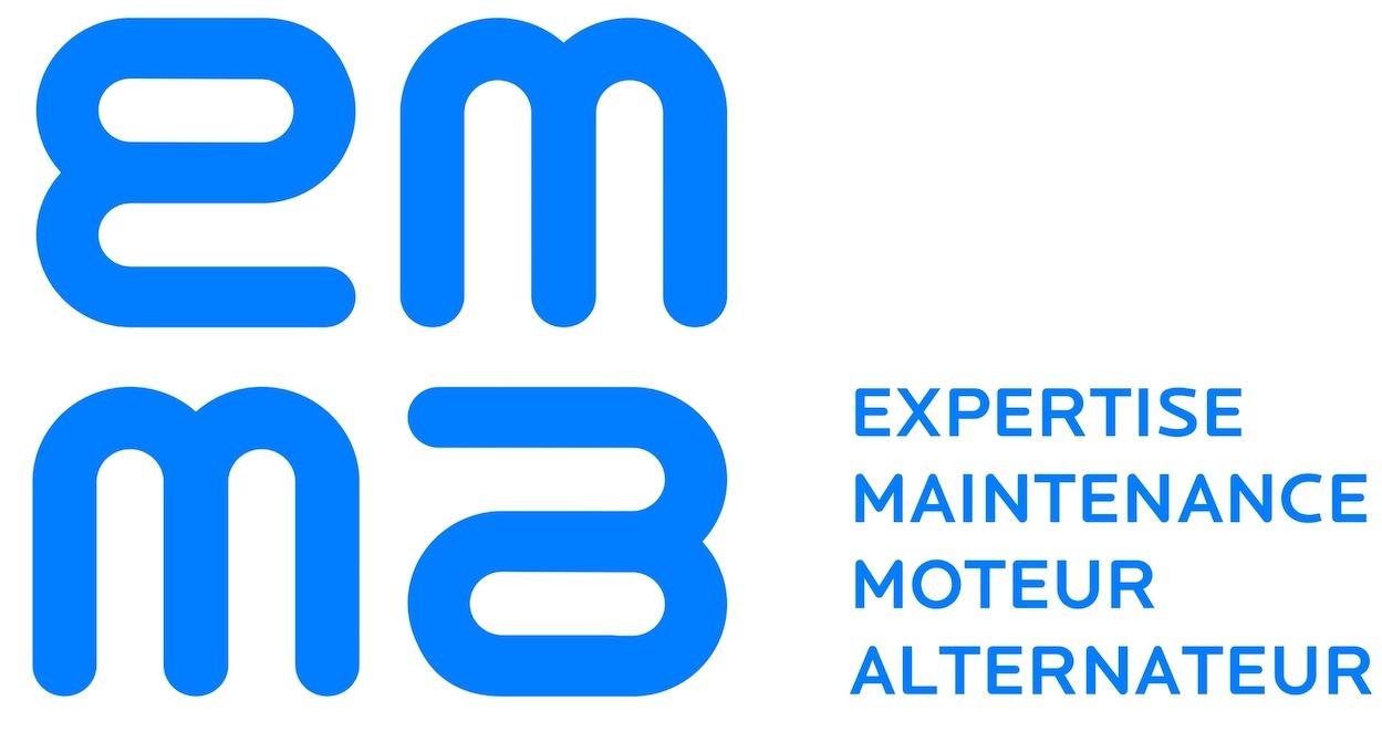Expertise Maintenance Moteur Alternateur - logo