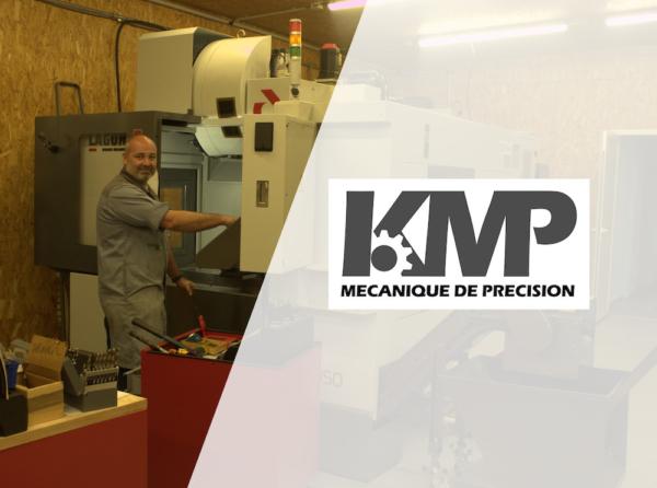 Le secteur de la mécanique continu d'évoluer ! KMP