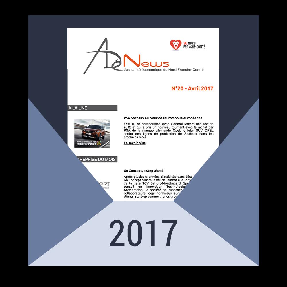 Newsletter 2018