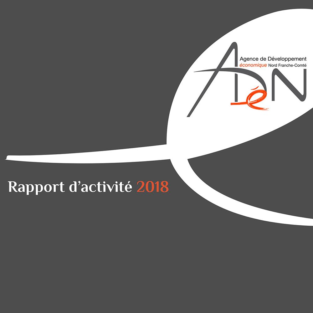 Anual report 2018