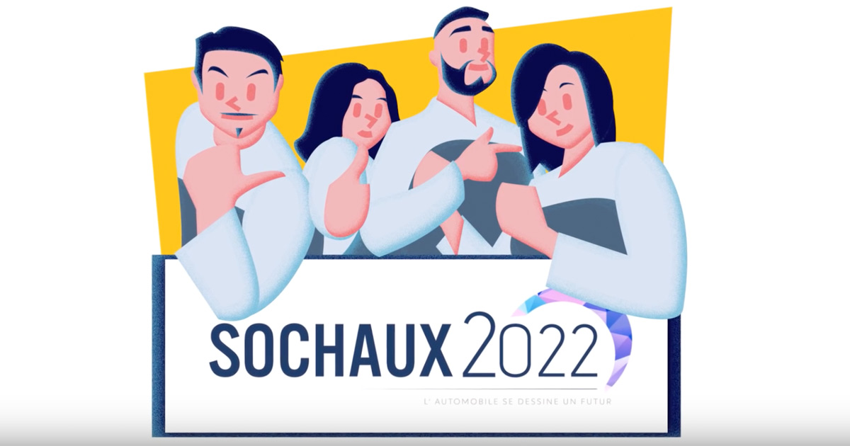 Sochaux 2022