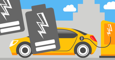 Automobile européenne : le défi de l'électrique
