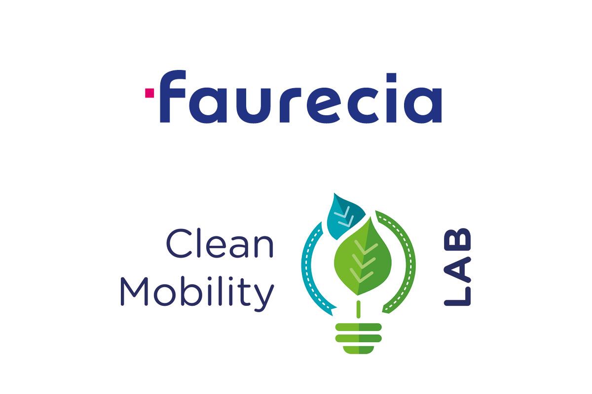 Faurecia - Clean Mobility LAB