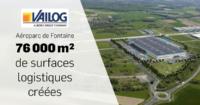 Aéroparc de Fontaine - Vailog Segro