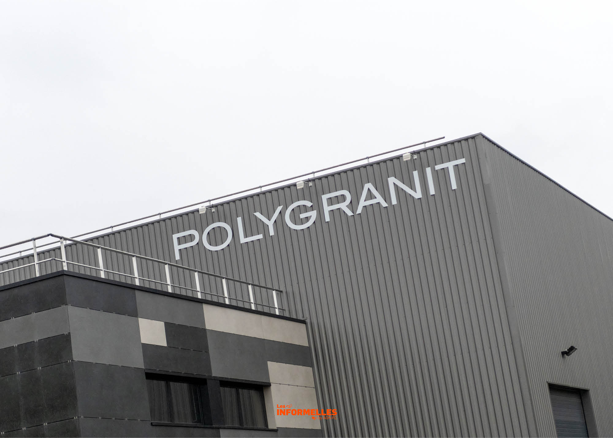 Logo Polygranit