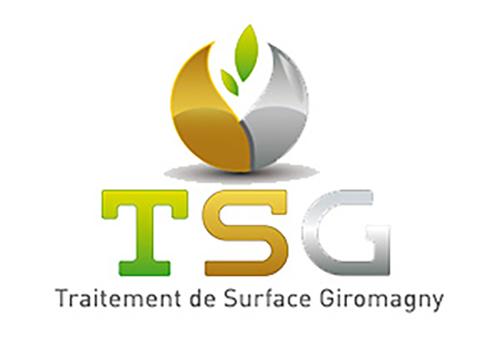 TSG Traitement de Surface Giromagny