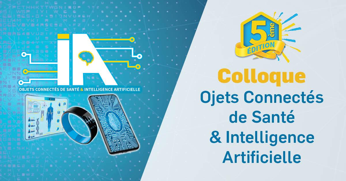 5e colloque OCS et IA Dijon 2019