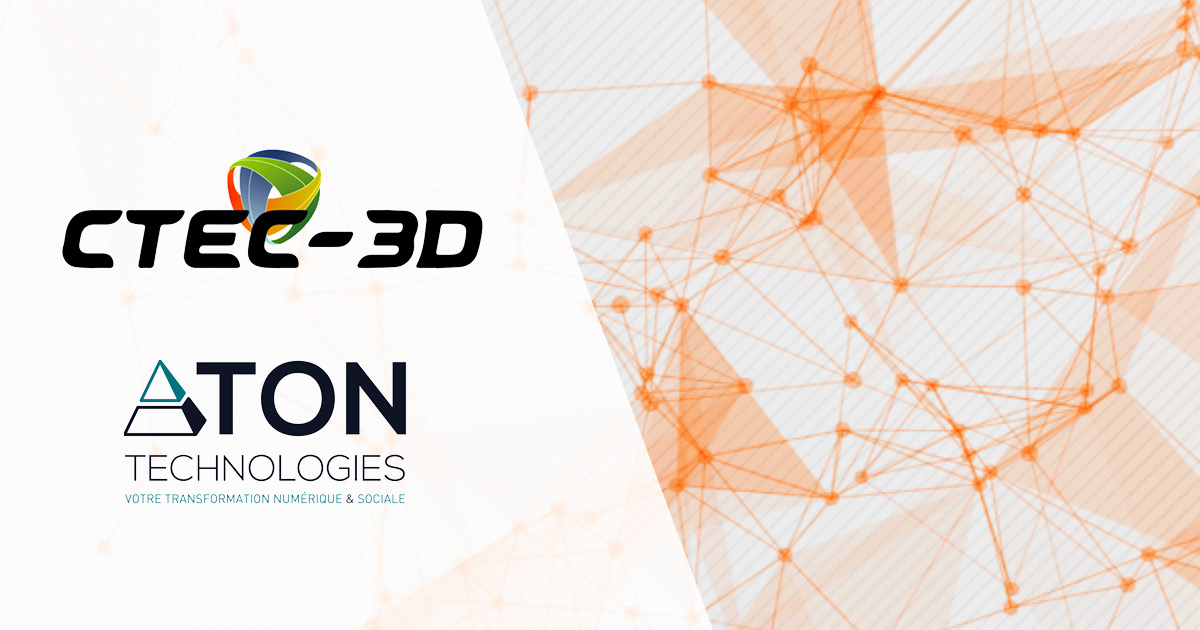 CTEC-3D ATON-Technologies