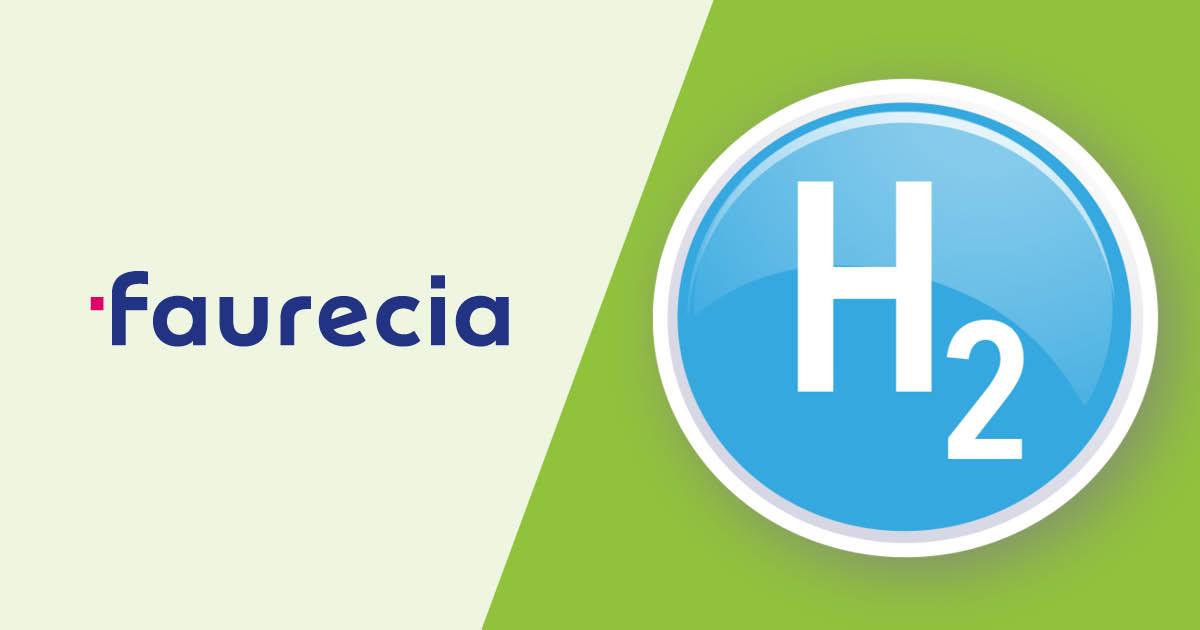 Faurecia H2