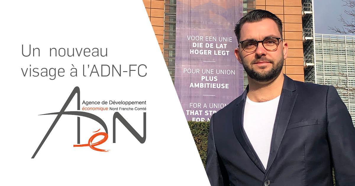 Benjamin Pons rejoint l'ADN-FC
