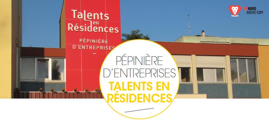 Talents en Résidences - So Nord Franche-Comté