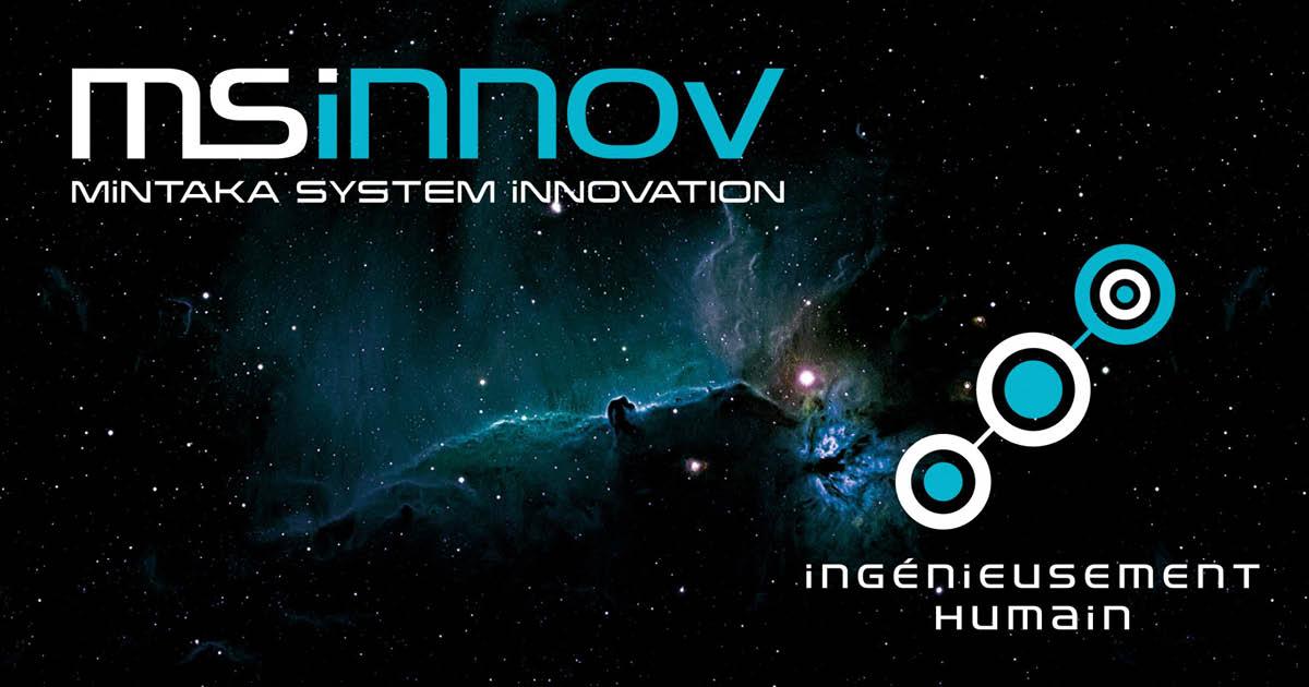 MS-iNNOV, ingenieusementhumain